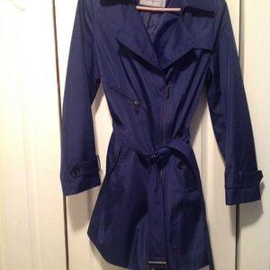 Marc New York trench coat